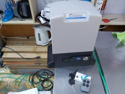 Motor cổng lùa AT-Liftmaster-1000